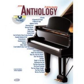 CAPPELLARI A. ANTHOLOGY VOL 1 PIANO