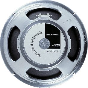 CELESTION CLASSIC G12T/75-8