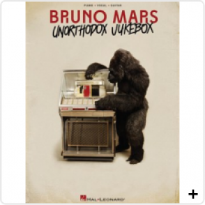 BRUNO MARS UNORTHODOX JUKEBOX PVG