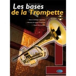 REUTHNER M. LES BASES DE LA TROMPETTE