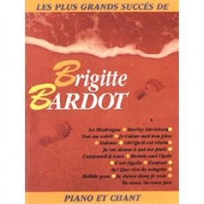 BARDOT B. LIVRE D'OR PVG