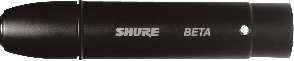 ADAPTATEUR SHURE RPM626
