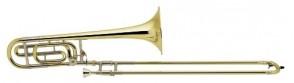 BACH 50BG STRADIVARIUS GOLD