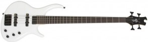 EPIPHONE TOBY STANDARD IV BASS ALPINE WHITE
