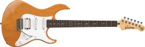 YAMAHA PACIFICA PA112J YELLOW NATUREL SATIN