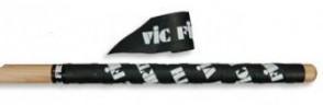VIC FIRTH GRIP NOIR