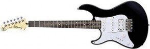 YAMAHA PACIFICA PA112JLBL GAUCHER BLACK