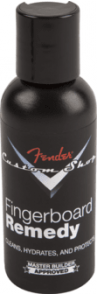 POLISH FENDER CUSTOM SHOP FINGERBOARD REMEDY 2 OZ