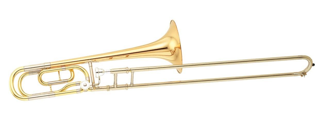 Yamaha Ysl  R Trombone