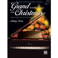 GRAND SOLOS CHRISTMAS BOOK 3 PIANO