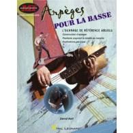 KEIF D. ARPEGES POUR LA BASSE