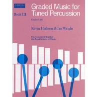 HATHWAY K./WRIGHT I. GRADED MUSIC FOR TUNED PERCUSSION VOL 3