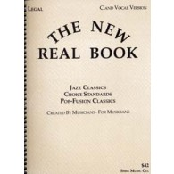 NEW REAL BOOK (THE) C