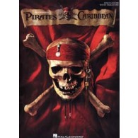PIRATES OF THE CARIBBEAN SOLO GUITARE TAB