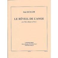 SICHLER J. LE REVEIL DE L'ANGE FLUTE