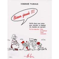 THARAUD V. BIEN JOUE! FLUTE