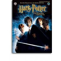POTTER HARRY THE CHAMBER OF SECRETS ALTO