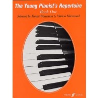WATERMAN F./HAREWOOD M. YOUNG PIANIST'S REPERTOIRE BOOK 1