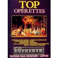 TOP OPERETTES PVG
