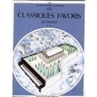 CLASSIQUES FAVORIS DU PIANO VOL 8