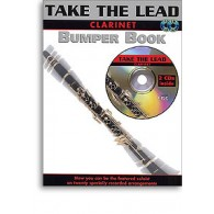 TAKE THE LEAD BUMPER BOOK CLARINETTE