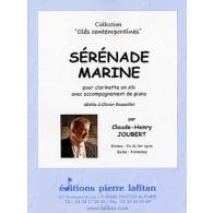 JOUBERT C.H. SERENADE MARINE CLARINETTE SIB