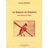 PROUST P. LE BASSON DE GUSTAVO BASSON