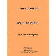 NAULAIS J. TOUS EN PISTE TROMPETTE