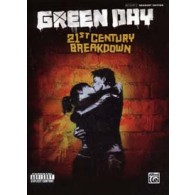 GREEN DAY 21ST CENTURY BREAKDOWN BATTERIE