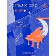 MOINDROT G. DE L'AUTRE COTE DU PIANO
