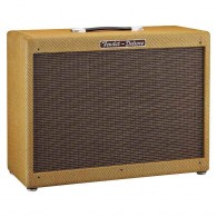 BAFFLE FENDER HOT ROD DELUXE 112 ENCLOSURE LACQUERED TWEED