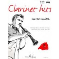 ALLERME J.M. CLARINET HITS VOL 1