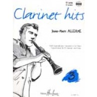ALLERME J.M. CLARINET HITS VOL 3