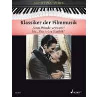 HEUMANN H.G. KLASSIKER DER FILMMUSIK PIANO