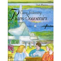 MARTENS D. EASY LISTENING PIANO SOUVENIRS 1