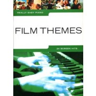 REALLY EASY PIANO: FILM THEMES PIANO