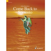 CARSON TURNER B. COME BACK TO SORRENTO