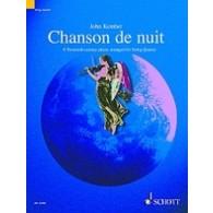 KEMBER J. CHANSON DE NUIT