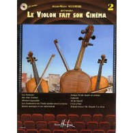 ALLERME J.M. LE VIOLON FAIT SON CINEMA VOL 2