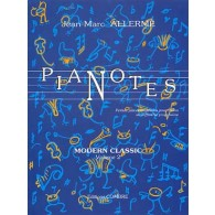 ALLERME J.M. PIANOTES MODERN CLASSIC VOL 2 PIANO