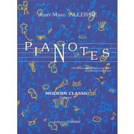 ALLERME J.M. PIANOTES MODERN CLASSIC VOL 7 PIANO