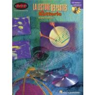 GABRIELE B. LA LECTURE DES PARTIES BATTERIE