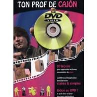 TON PROF DE CAJON