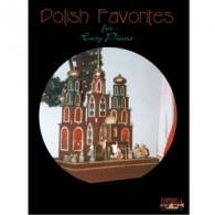 POLISH FAVORITES FOR EASY PIANO