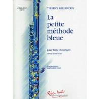 BELLENOUE T. LA PETITE METHODE BLEUE FLUTE