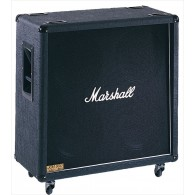 BAFFLE MARSHALL 1960B PAN DROIT 300 WATTS