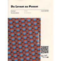 FLECHIER L. DU LEVANT AU PONANT CLARINETTE