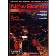CHESTER G. THE NEW BREED MODEN DRUMMER BATTERIE