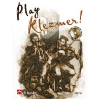 PLAY KLEZMER ACCOMPAGNEMENT PIANO