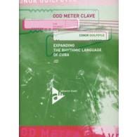 GUILFOYLE C. ODD METER CLAVE